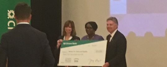 Champion In Action by Citizens Bank Program Winner : Mothers for Justice and Equality